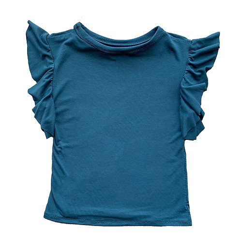 Blue Berry Austyn Top