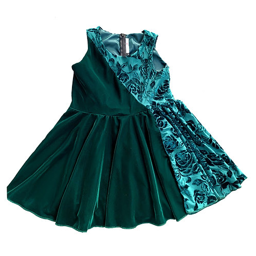 Emerald Rose Ellie Dress
