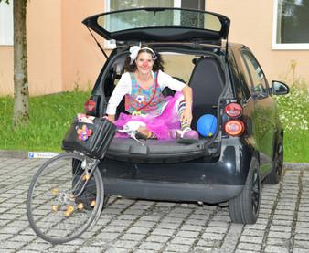 GeGa Mobil