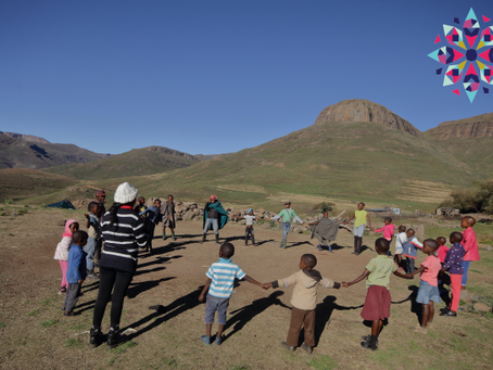 BUILDING STRONGER AND RESILIENT COMMUNITIES IN HA-SEKANTŠI, LESOTHO