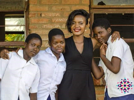 Educate a Girl, Empower The World: Fund a Girl Malawi Initiative