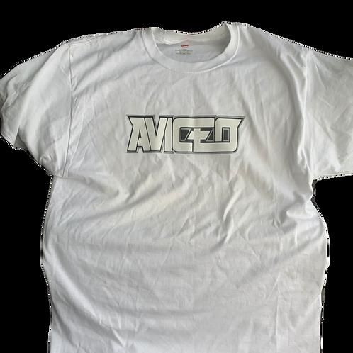 AVICEO T-SHIRT WHITE