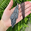 Thumbnail: Black Kyanite Necklace