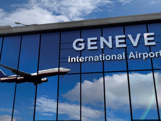 Go to Geneva airport from Val Thorens by private taxi