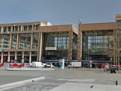 Rejoindre Val Thorens en VTC depuis la gare TGV de Lyon Part-Dieu