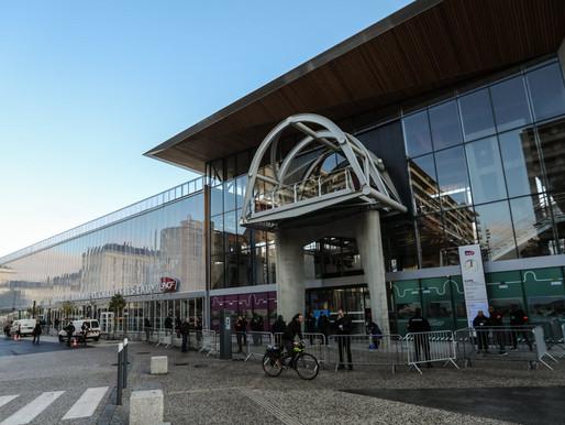 Rejoindre Val Thorens en taxi privé depuis la gare TGV de Chambéry