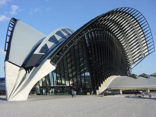 Rejoindre Val Thorens en VTC depuis la gare TGV de Lyon Saint-Exupéry