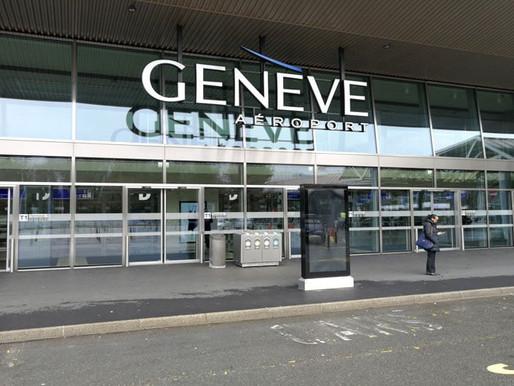 Comment aller à Val Thorens avec un taxi privé depuis l'aéroport de Genève ?