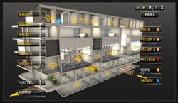 3D TEMPS REEL industrie