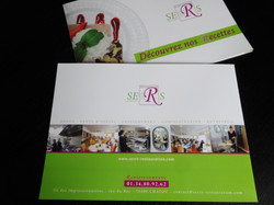 Brochure 42 pages