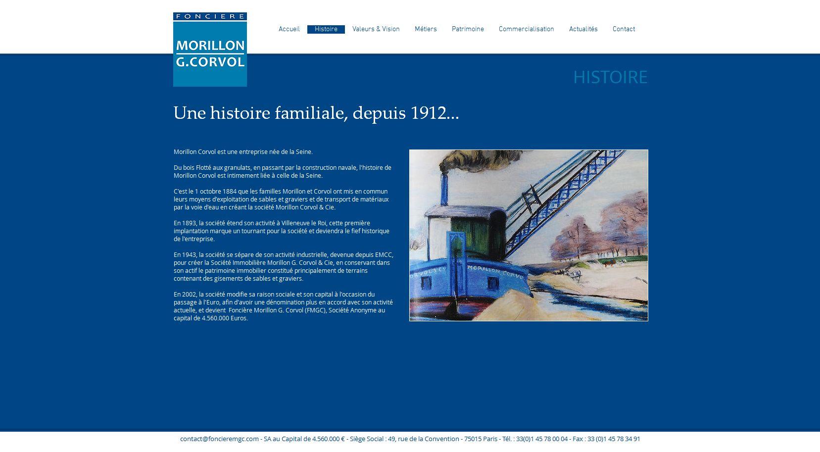 fmgc_ Histoire