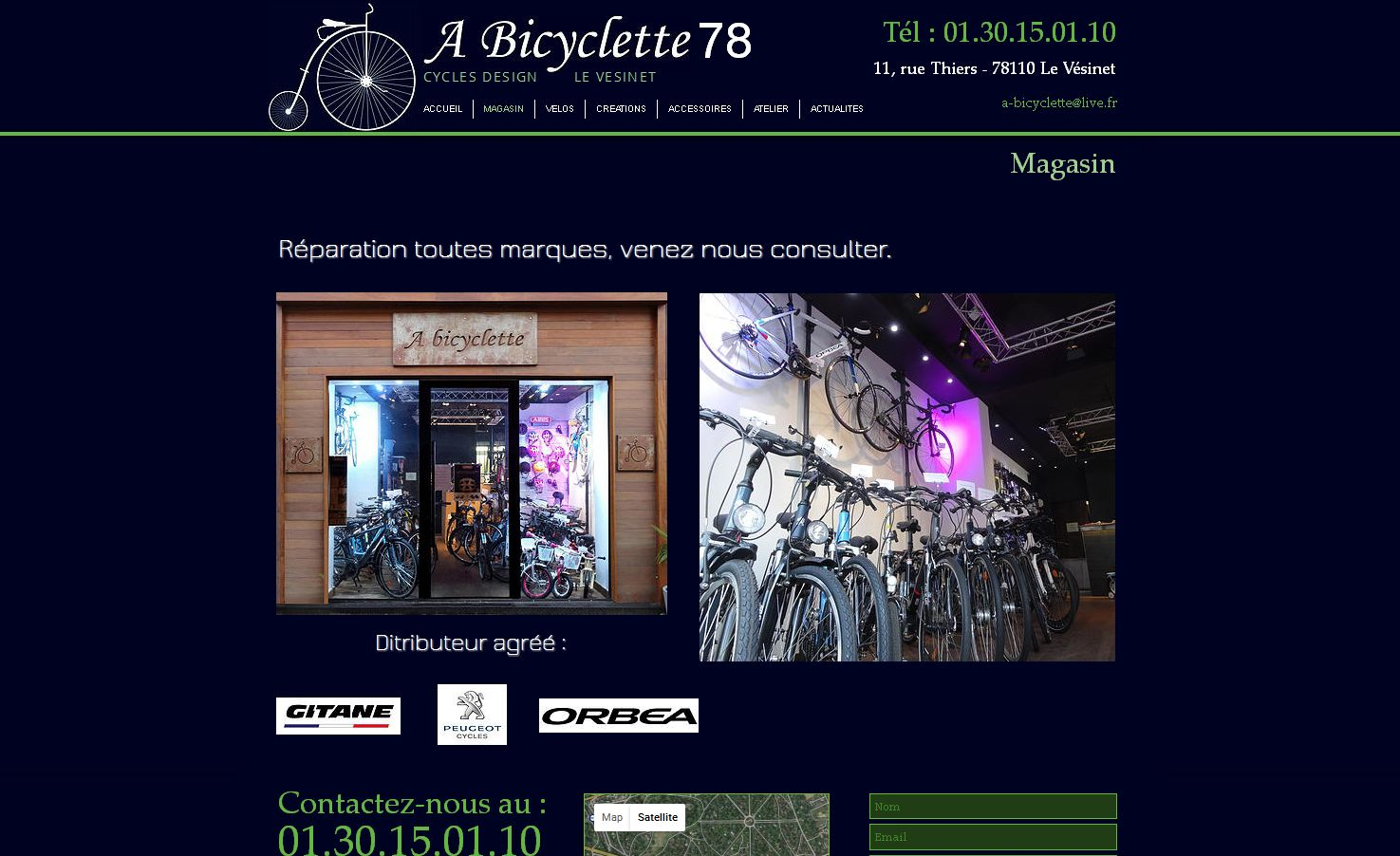 ABicyclette-MAGASIN