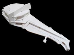 impression 3D Maquette Architecture