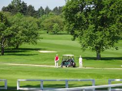 Reportages photos golf 78