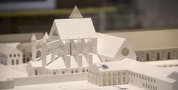 Musée Collège Royal Thiron Gardais