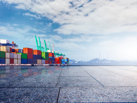 Benefits of using FINPORT for TRADE FINANCE