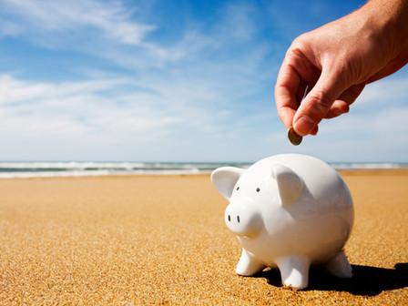The salary sacrifice puzzle: saving vs spending