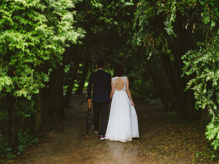5 things every couple should consider before walking down the aisle