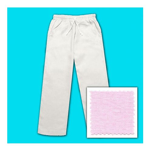 Linen Pants - Candy