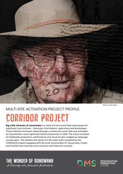 Project-Profile-08-Corridor-Project