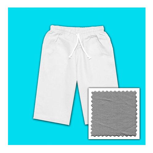 Cotton Shorts - Charcoal