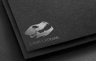 Canis Latrans Logo.png
