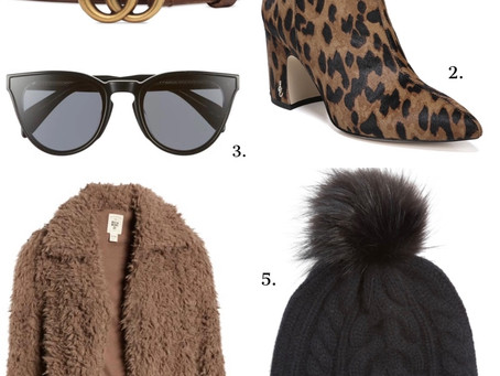 A fun Christmas Wishlist for all the Ladies!