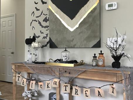 TBT || A Recap of our Halloween Festivities