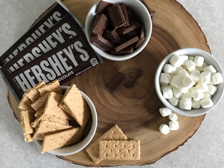 National S'mores Day || You're going to want S'more of this!