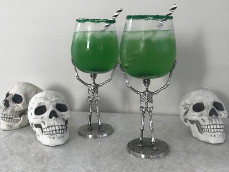 TGIF || Poison Apple Witches Brew