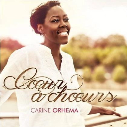 Carine Orhema // Coeur à choeurs (album)