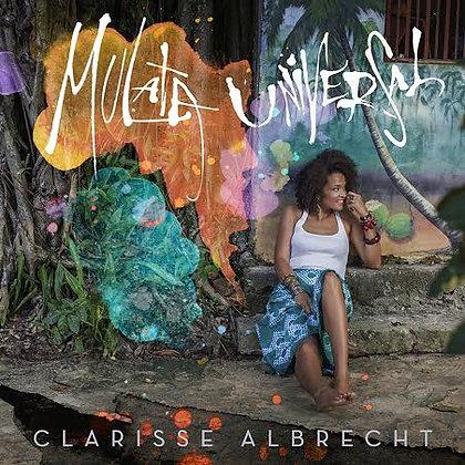 Clarisse Albrecht // Mulata Universal (album)