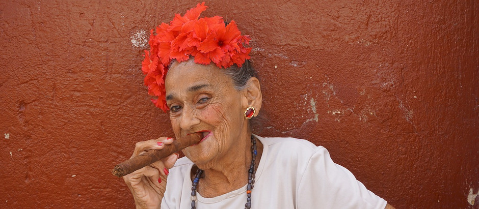 Cuba Beyond the Beaches: Five Must-See Cities