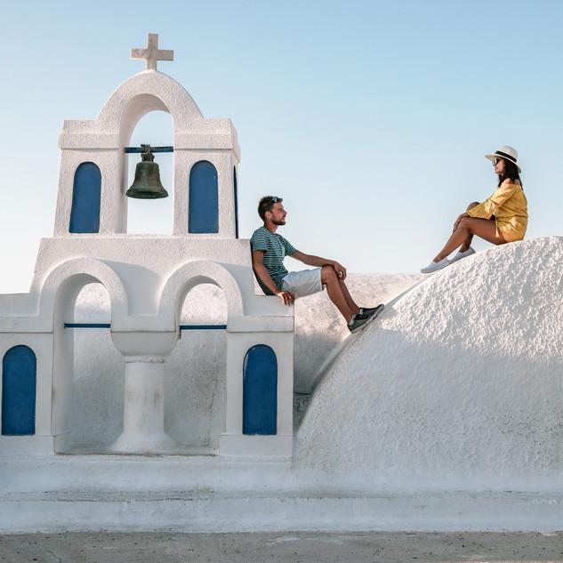 #8 Greek Islands - ultimate romance dest