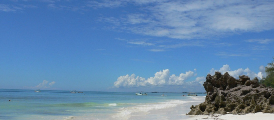 Ready to relax on the best beaches in Kenya?