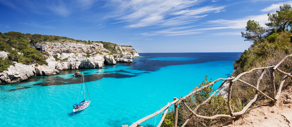 Mediterranean Islands are a must see for any traveler.
