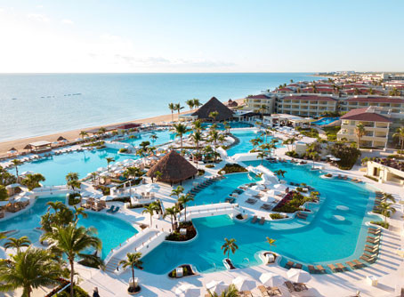 The top five reasons to go to Cancún (besides the obvious one!)
