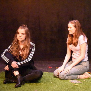 Sunset Play #1 By Kayla Williams Directed by Paul Takacs Marymount Manhattan College