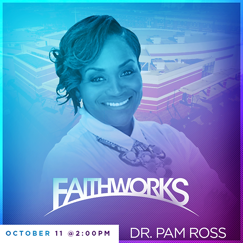 Building With Boldness (Dr. Pam Ross)A