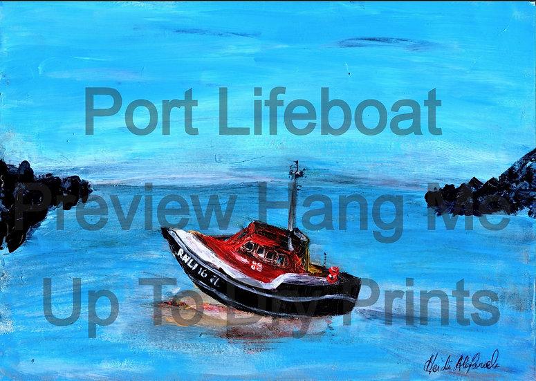Port Lifeboat