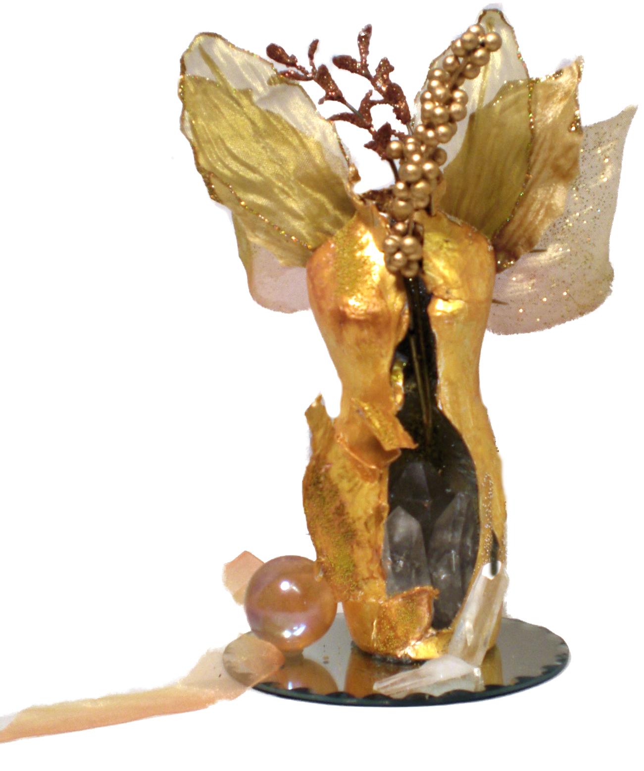 Crystalline Angel