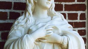 December 20, 2020 - Fourth Sunday of Advent