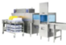 Rack Dishwasher