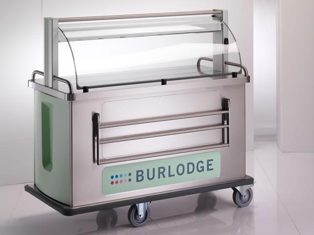 Burlodge Multigen Trolley