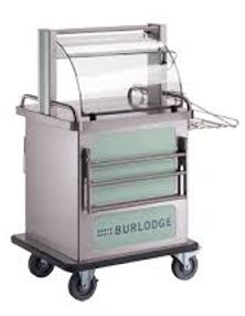 Food Trolleys