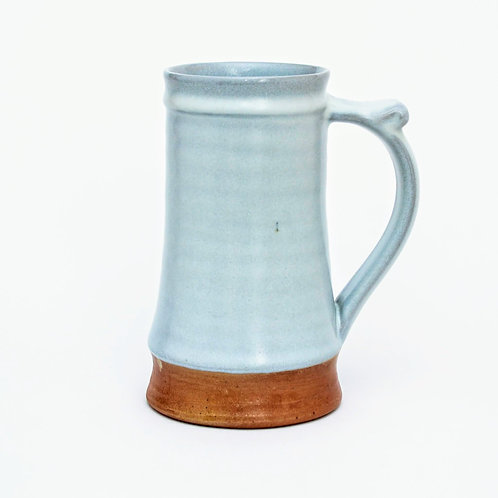 Large Woodfired Tankard
