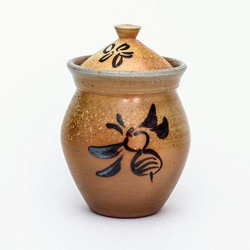 Woodfired Sugar Jar