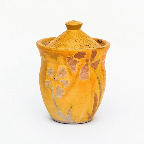 Woodfired Mini Jar