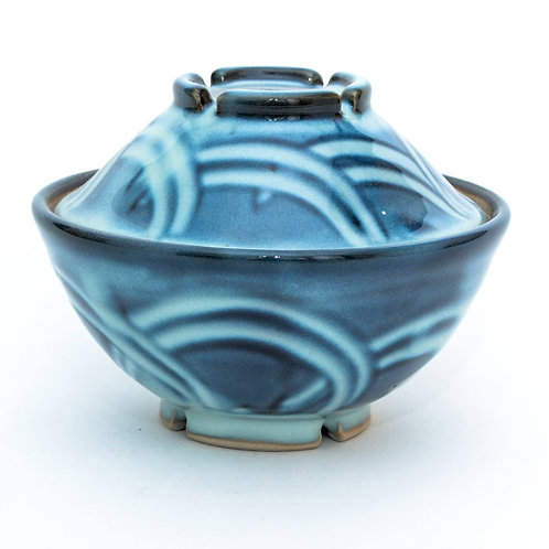 Stoneware To Go Lunch Bowl