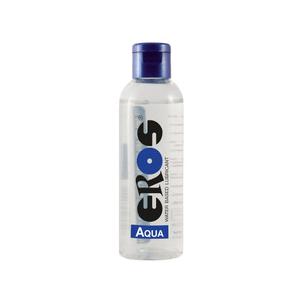 EROS AQUA Water Based Lubricant
